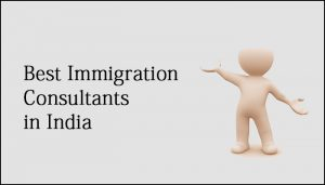 Best Immigration Consultants in India
