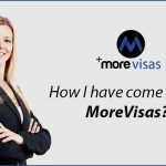 How I have come across MoreVisas