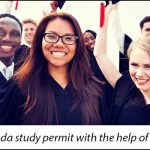 I got Canada study permit with the help of Morevisas