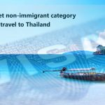 Tips to get non-immigrant category O visa to travel to Thailand