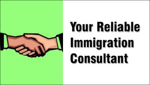 Your Reliable Immigration Consultant - Morevisas