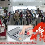 Points Calculator of Hong Kong Immigration