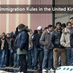 Changes in Immigration Rules in the United Kingdom