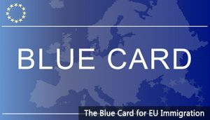 The Blue Card for EU Immigration