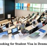 Looking for Student Visa in Denmark
