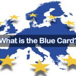 What is the Blue Card
