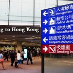 Immigrating to Hong Kong